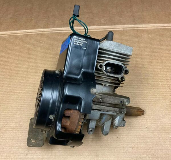 ARIENS SS522E SNOWBLOWER SNOW BLOWER MOTOR TECUMSEH HSK850 5HP ENGINE 938007