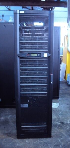 APC Symmetra PX 80 kW (Model: SYCF80KH) with 6 Power Modules