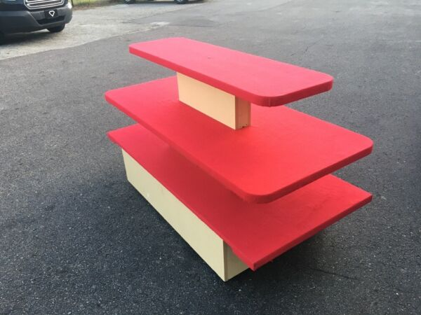 Nesting Table for Retail Clothing and Other Products *PICK UP ONLY