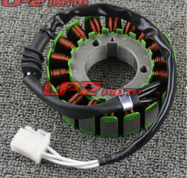 Magneto Generator Engine Stator Coil Fit For Yamaha FZ6 FZ6S 2004-2007