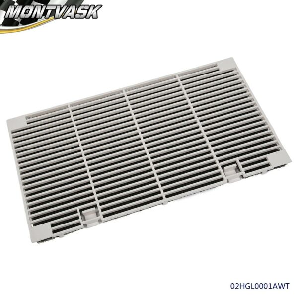 FOR DOMETIC DUO THERM AC 3104928.019 AIR GRILLamp;FILTER FIT FOR DUCTED MODELS $11.32
