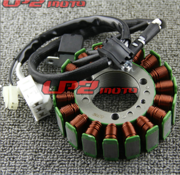 Magneto Generator Engine Stator Coil Fit For Yamaha XP500 TMAX 500 2004-2007