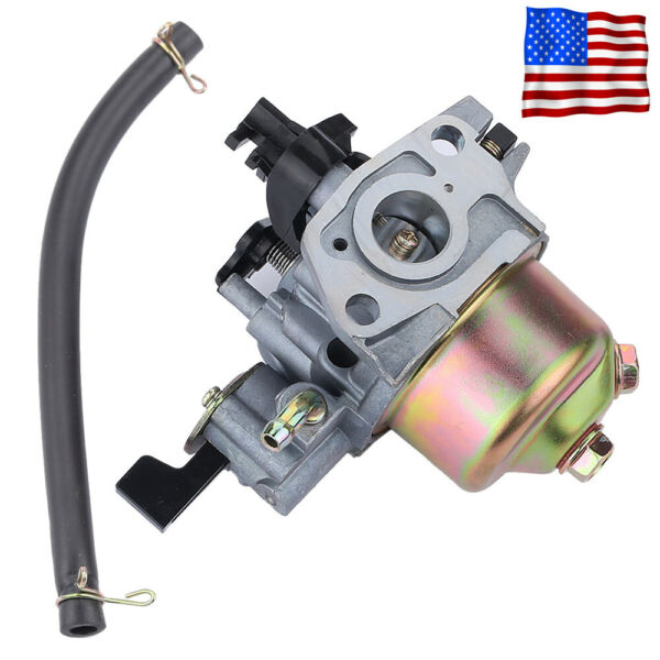 Carburetor Fits For Honda GXV120 GXV140 HR214 HRA214 HR215 HR216 Carb Lawn Mower