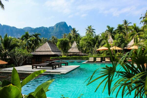 WYNDHAM BALI HAI VILLAS - 309,000 ANNUAL POINTS!!