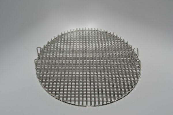 Weber Stainless Steel Grill 17quot; Coal Grates for 22quot; Kettles