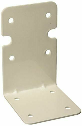 Single Bracket for Big Blue Water Filter Housing 10quot; or 20quot; 1 8quot; Thick