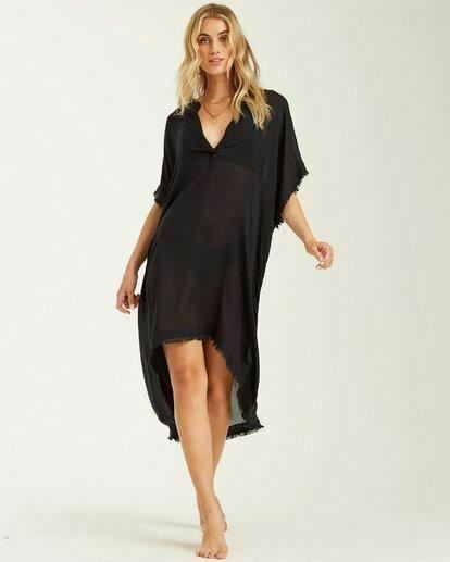 Billabong Found Love Cover Up $59.95