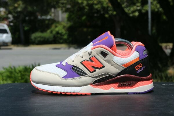 New Balance 530 West NYC Project 530 DS US 7.5 UK 7 EU 40.5
