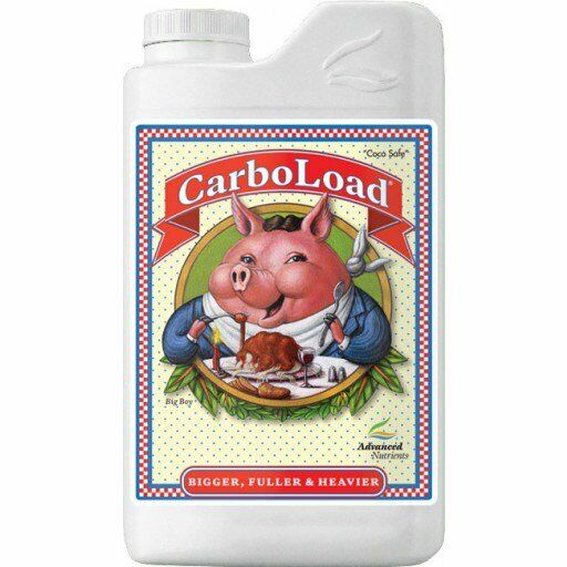 Advanced Nutrients Carboload Liquid 1 Liter Carbohydrate yield booster $23.89