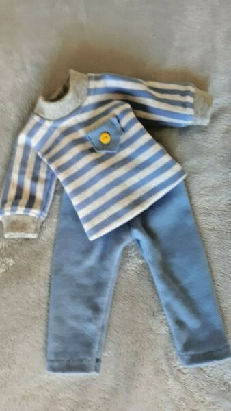 BOY  OR GIRL DOLL CLOTHES FIT AG 14