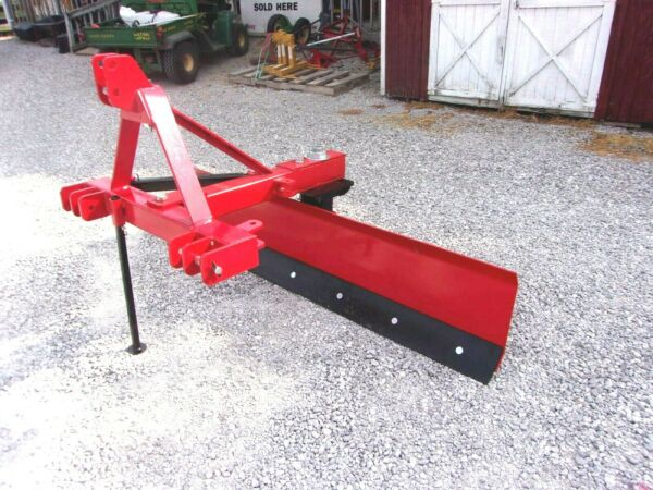 New Tennessee River Super HD 7FT Tilt Angle Reverse (FREE 1000 MILE DELIVERY)