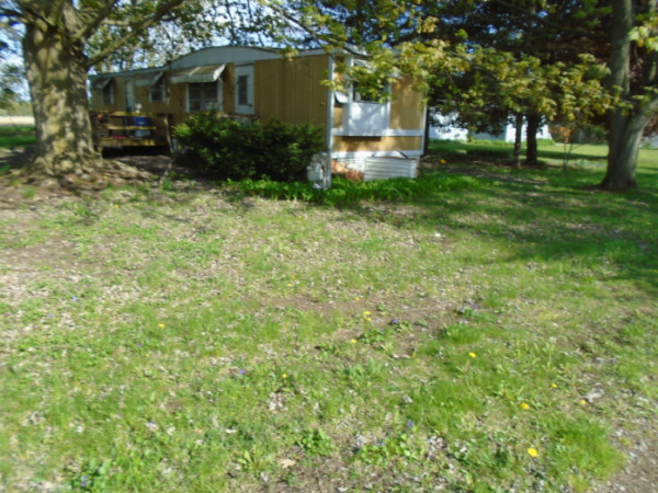 Big Land in Elsie MI, Trailer & Utilities!! NO RESERVE FOR DEED! CLOSE TO OWOSSO