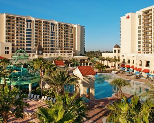 HILTON GRAND VACATIONS CLUB PARC SOLEIL, ANNUAL USE, 5800 POINTS TIMESHARE SALE!