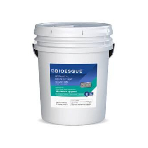 Bioesque Botanical; 5 Gallon Pail