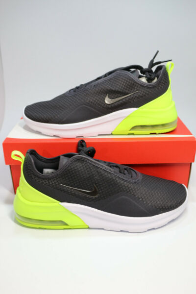 Nike Air Max Motion 2 Mens Sneakers Sz (AO0266 014) Running/Training Shoes NEW!