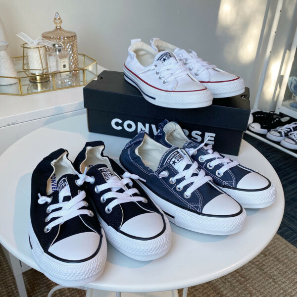 Converse Womens All Star Chuck Taylor Shoreline Shoes