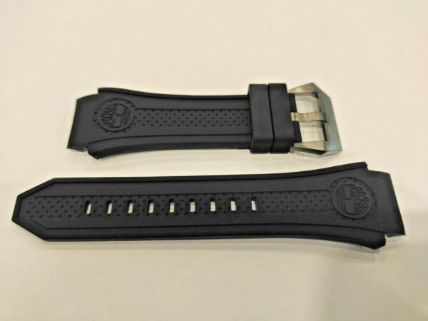 Watch Strap Band Timberland Altamont TBL13849JSU61 Original Authentic $55.00