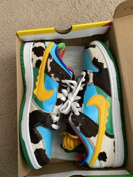 Nike SB Dunk Chunky Dunky SIZE 12