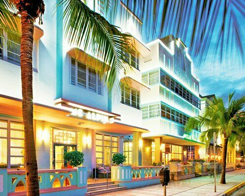 HILTON GRAND CLUB AT MCALPIN OCEAN PLAZA, PLATINUM, 4800 POINTS TIMESHARE SALE