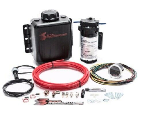 Snow Performance Gas Stage 2 New Boost Cooler Forced Induction Water Methanol