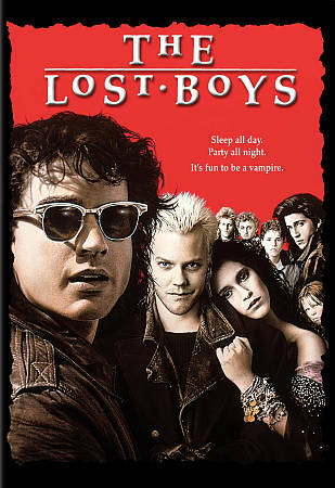The Lost Boys (DVD 2011)  *NewSealed*