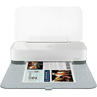 HP Tango X Smart Wireless Printer Charcoal Linen Cover 3DP64A#B1H $199.99