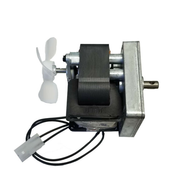 Universal Pellet Grill Auger Motor 100% Made in the USA Heavy Duty 3 RPM $65.00