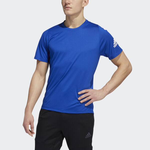 adidas FreeLift Sport Ultimate Solid Tee Men#x27;s $23.00
