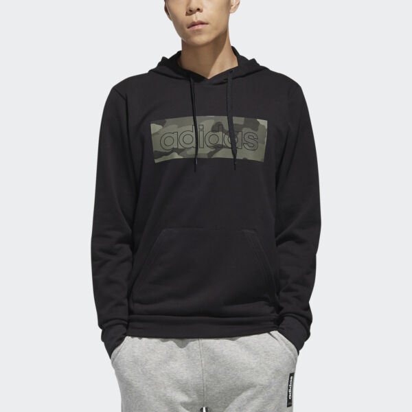 adidas Camouflage Box Hoodie Men#x27;s $24.99