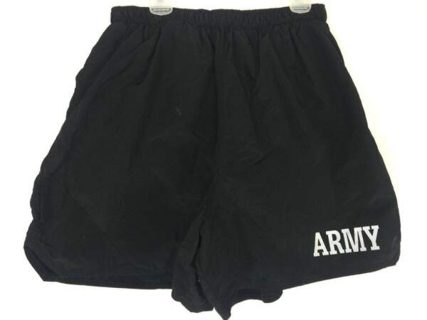 US Army IPFU PT Shorts Size: XL Extra Large
