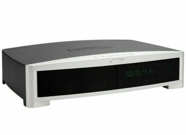 Bose 321 Home theater system 3 2 1 series II Media center only. B Grade $106.88
