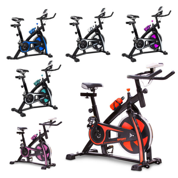 Indoor Cycling Bike Stationary Exercise Cycle Bike $149.99