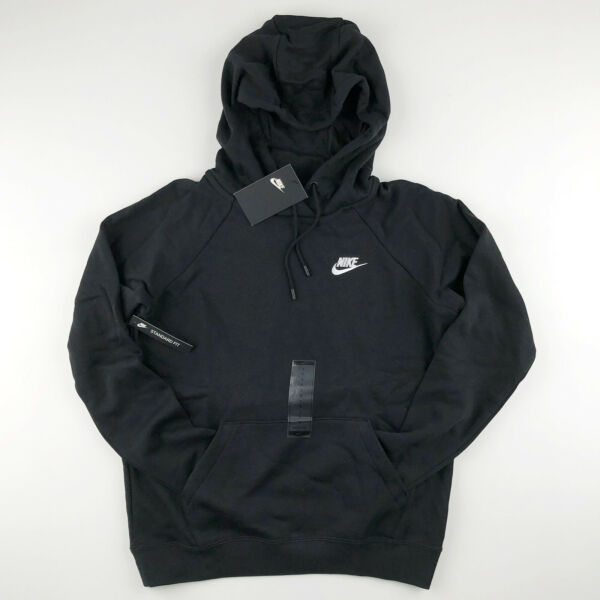 Nike Women#x27;s Sportswear Pullover French Terry Hoodie