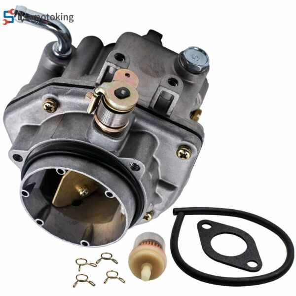 Carburetor 146 6100 For ONAN B48G P220G Some B48M FE362 81 Miller Engine Nikki