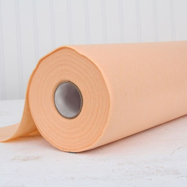 Premium Felt Roll By The Yard 36quot; Wide 25 Colors Soft Wool Like 1.2mm $11.99