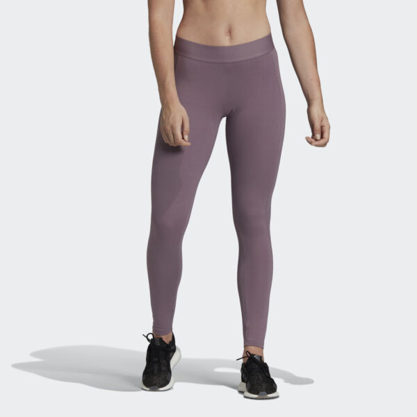 adidas Must Haves Stacked Logo Tights Women#x27;s $19.99