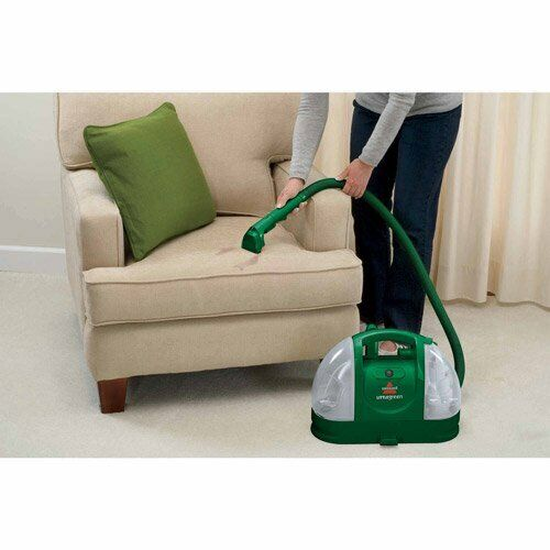 Spot Stain Carpet Portable Steam Cleaner Car Vacuum Pet Stairs Furniture Couch $159.46