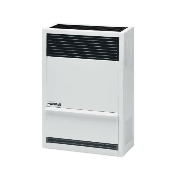 Williams 1403822 Direct Vent 14000 BTUH 65% AFUE Natural Gas Furnace $549.00