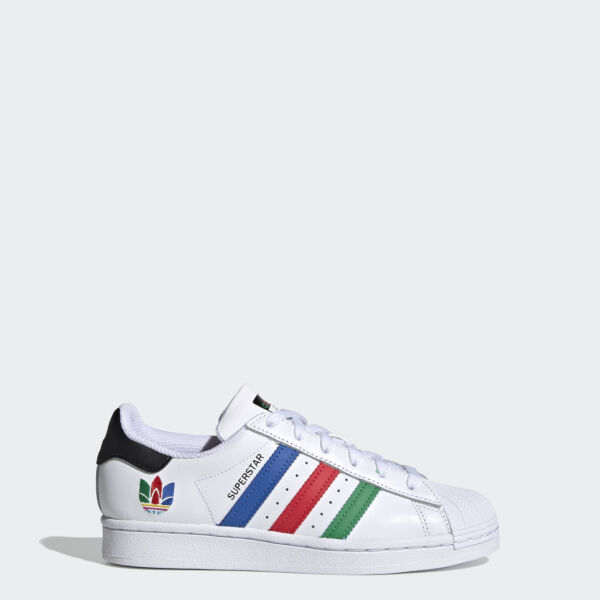 adidas Originals Superstar Shoes Kids#x27;