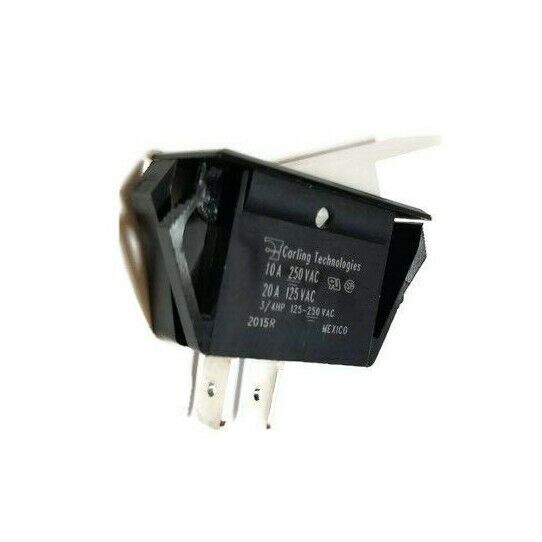 Nordyne Gibson Intertherm Miller Furnace Door Switch 632125 632125R Replacement $14.90
