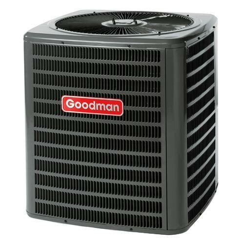 3 Ton 14 SEER Goodman Heat Pump $1629.00