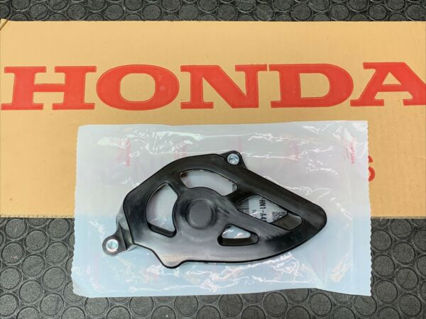 HONDA 400EX CHAIN GUARD ENGINE FRONT SPROCKET COVER SAFETY GUARD 05 14 TRX400EX $32.99