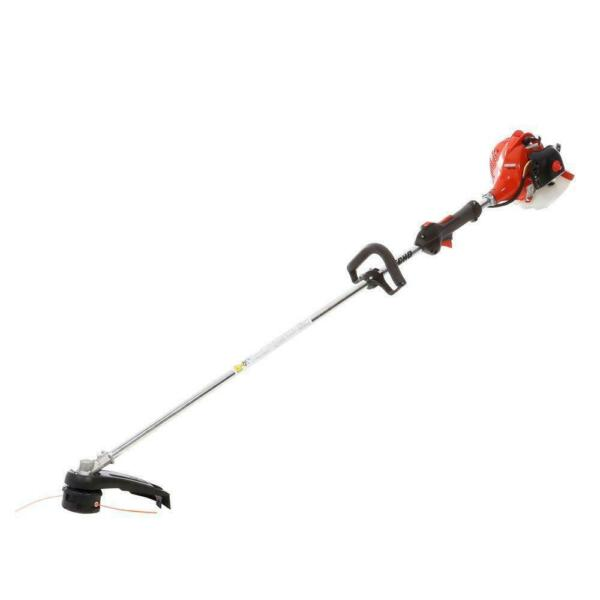 21.2 cc Gas 2 Stroke Cycle Straight Shaft Trimmer by ECHO
