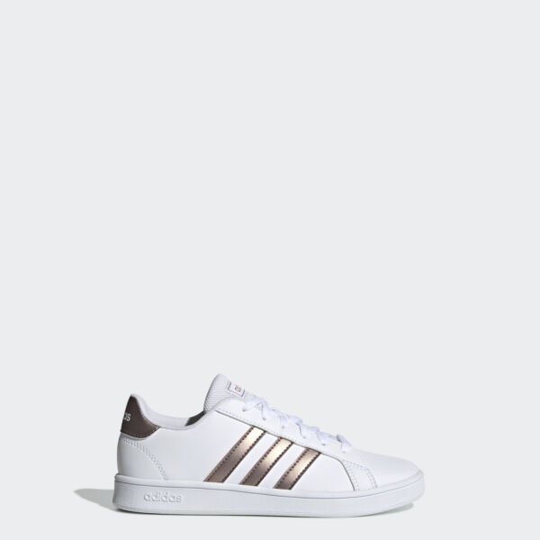 adidas Grand Court Shoes Kids#x27;