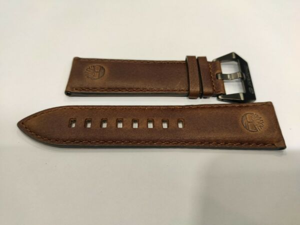Watch Strap Band TIMBERLAND OAKHAM TBL15641JSU03 24mm $55.00