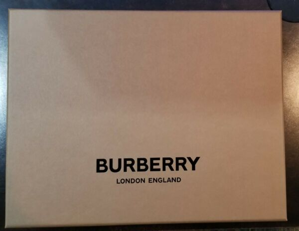 Burberry gift box set $30.00