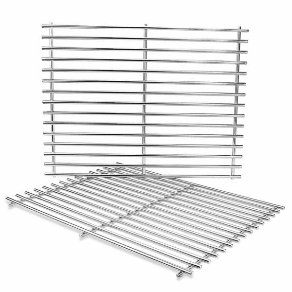 Grill Cooking Grates for Nexgrill 720 0783 720 0773 720 0670E Kenmore Charbroil