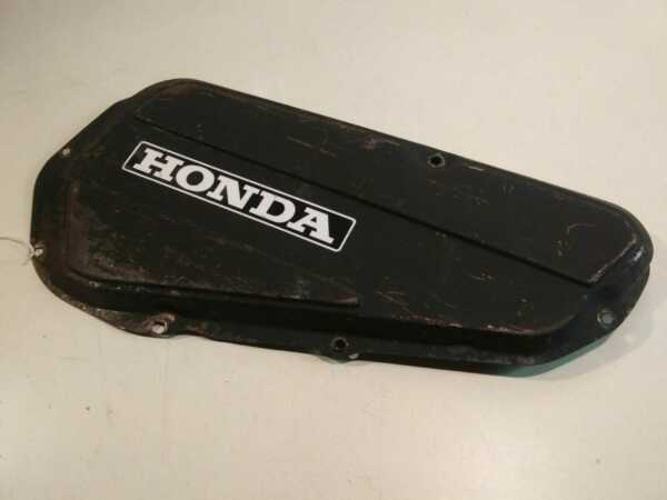 OEM HONDA SNOWBLOWER BELT COVER 63110 730 000B