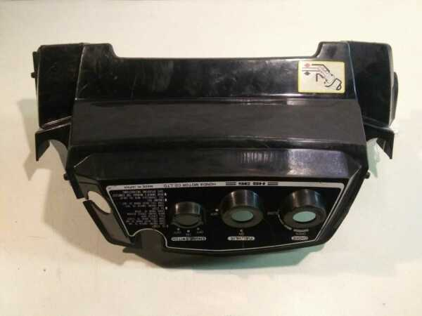 OEM HONDA SNOWBLOWER CONTROL PANEL 63120 730 000ZA