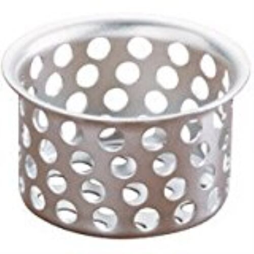 Plumb Pak PP820 31 Strainer Basket 1 1 2 Inch For Sink